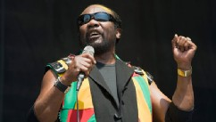 PHOTO: Toots Hibbert of Toots and the Maytals performs during the 2013 Hangout Music Festival on May 17, 2013 in Gulf Shores, Ala.