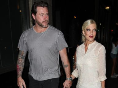 How Tori Spelling Confronted Husband Dean McDermott for Cheating