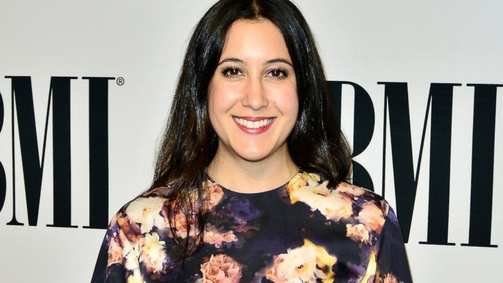 PHOTO: Vanessa Carlton at Regent Beverly Wilshire Hotel on May 13, 2014 in Beverly Hills, Calif.