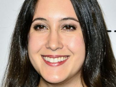 Vanessa Carlton Is Pregnant