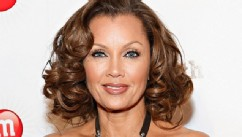 Singer-actress Vanessa Williams attends the M&M's Better With M Party at The Foundry Jan. 31, 2013, in New Orleans.
