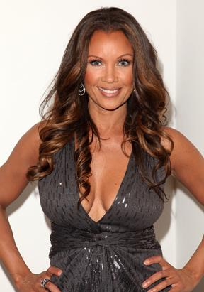 Vanessa Williams: Through The Years