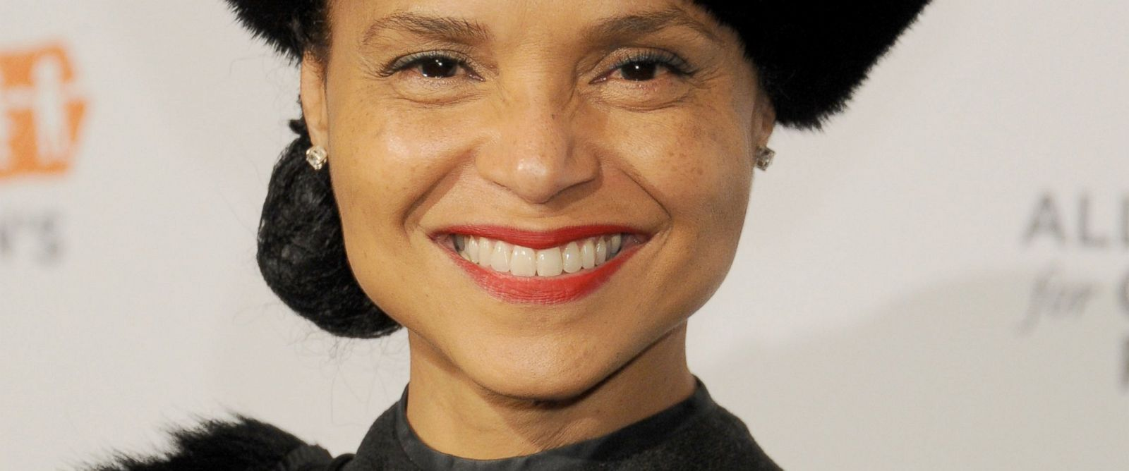 PHOTO: Actress Victoria Rowell arrives at The Alliance for Childrens Rights 21st Annual Dinner, March 7, 2013 in Beverly Hills, Calif.