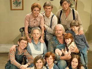 Photos: 'Waltons' Celebrate 40th Anniversary