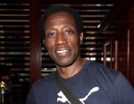PHOTO: Wesley Snipes attends the Radical Studios Comic-Con dinner party at the Donovans, July 24, 2010, in San Diego.