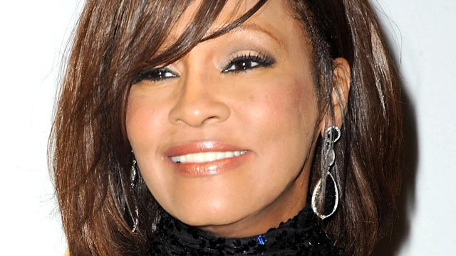 Whitney Houston's Legal Tangles Continue Though Her Estate ...
