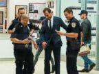 Why Will Arnett Is Surrounded By Cops