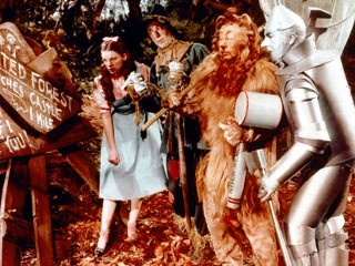 Original 'Wizard of Oz' Was Nearly a Disaster