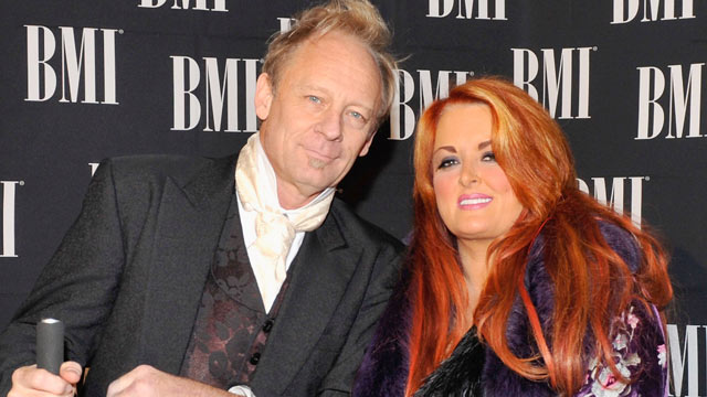 PHOTO: Cactus Moser and Wynonna Judd attend 60th annual BMI Country awards at BMI, Oct. 30, 2012 in Nashville, Tennessee.