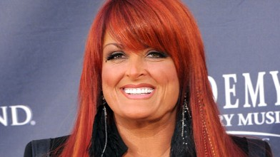 PHOTO: Wynonna Judd arrives at the 46th Annual Academy Of Country Music Awards RAM Red Carpet held at the MGM Grand Garden Arena on April 3, 2011 in Las Vegas, Nevada.