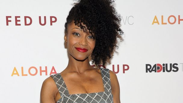 gty yaya dacosta kb 140609 16x9 608 5 Things About Yaya DaCosta, Star of Whitney Houston Biopic