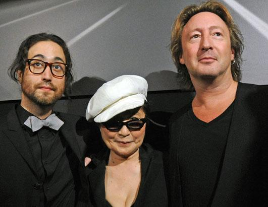 Artist Icon Yoko Ono Turns 80