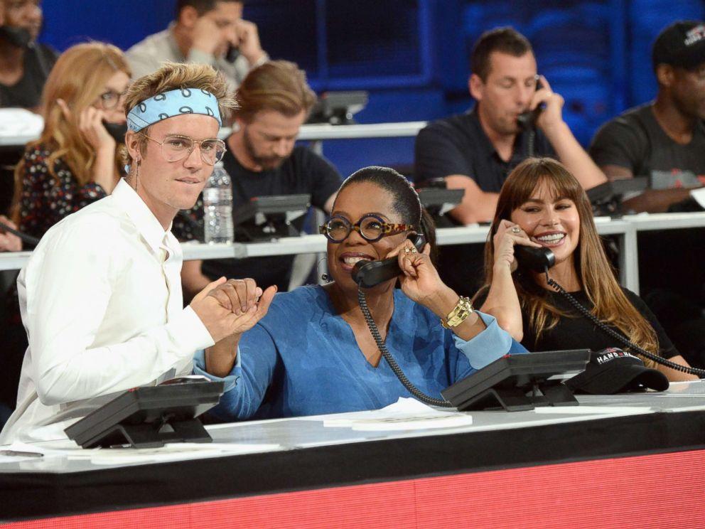It's triggering lot of unreleased pain: Oprah Winfrey on Harvey Weinstein allegations