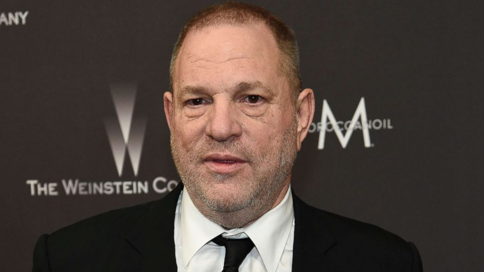 Weinstein's former assistant claims to violate NDA to allege harassment and assault