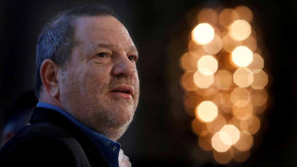 Harvey Weinstein probe may have been mishandled by prosecutor, Time's Up claims, calling for action