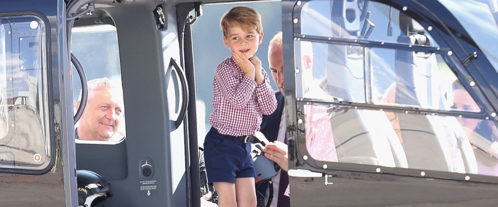 Image result for prince george helicopter