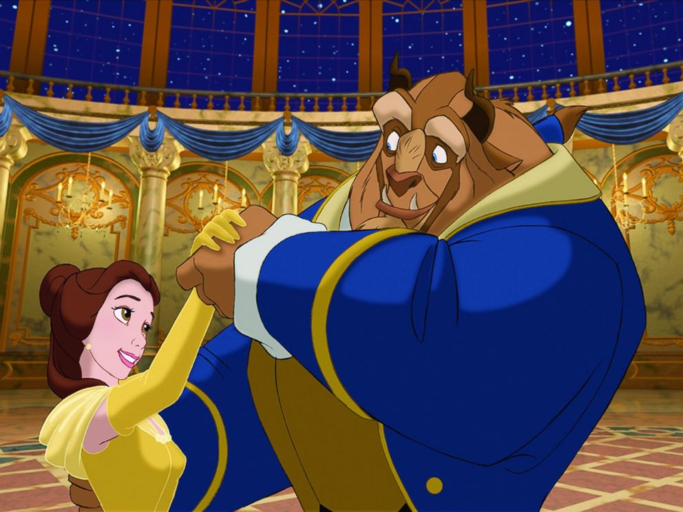 PHOTO: Beauty and the Beast (1991).