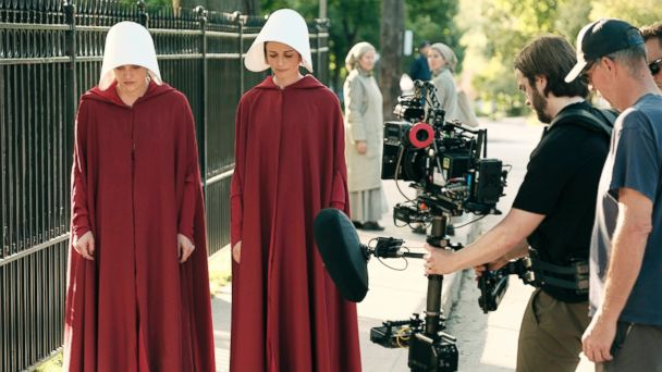 PHOTO: The Handmaid's Tale