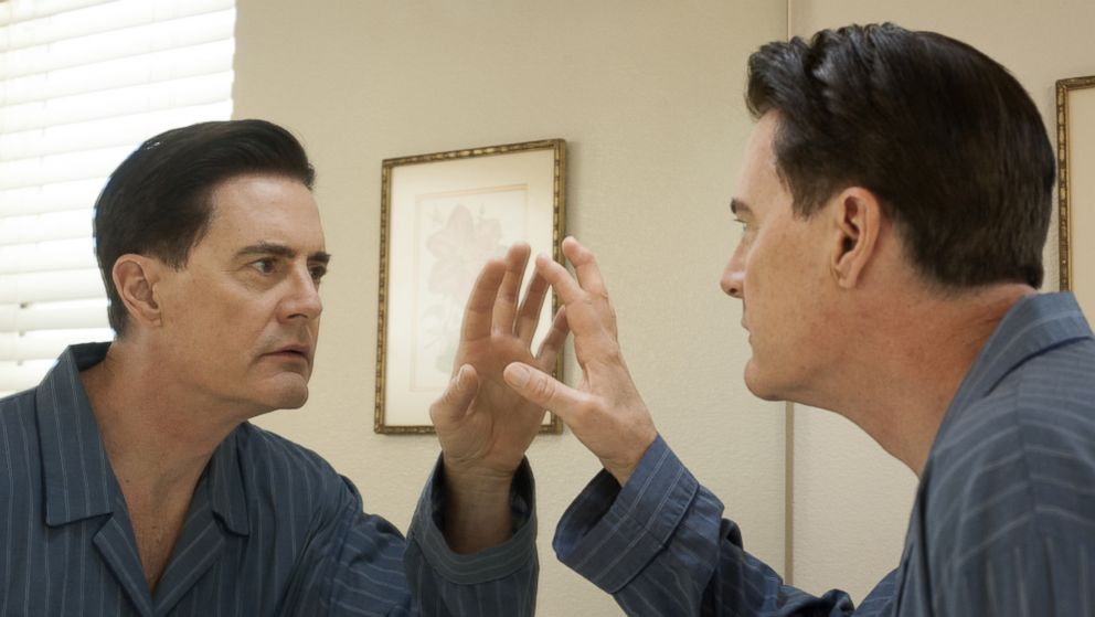 PHOTO: Kyle MacLachlan stars on Showtime's reboot of