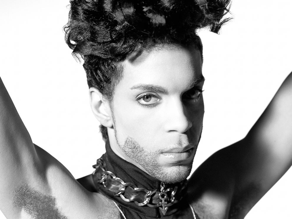 Prince Estate Releases Posthumous Track 'Moonbeam Levels'