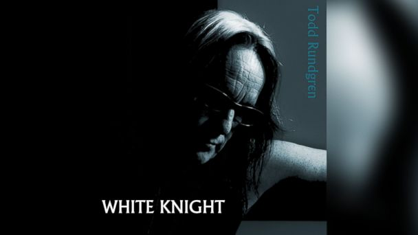 "PHOTO: Todd Rundgrens new album, ""White Knight,"" was released on May 12, 2017."