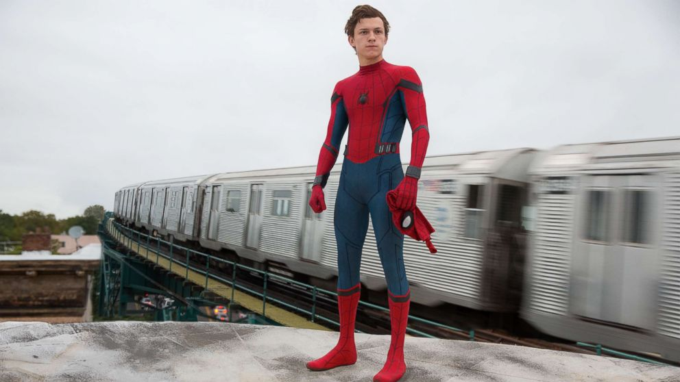 PHOTO: Tom Holland stars in