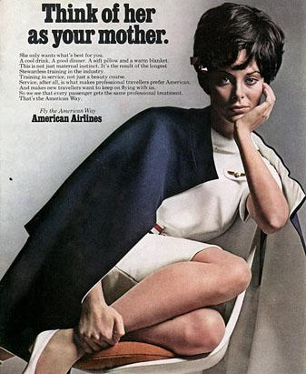 'Mad Men' - Era  Advertisements
