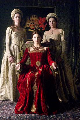 Henry Anne Boleyn
