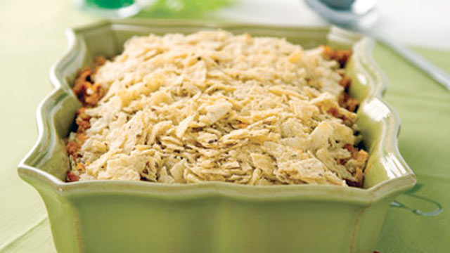 PHOTO: Chicken Casserole
