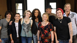 American Idols Top Seven: Who Has What It Takes?