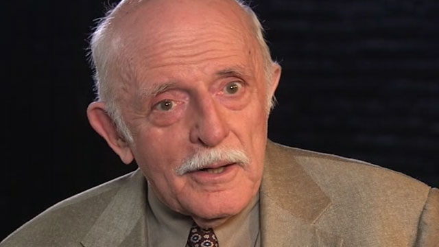 John Astin John Astin Reflects on TV