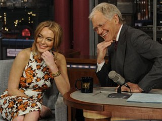 Lohan Calls Upcoming Rehab Stint a 'Blessing'