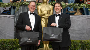 PricewaterhouseCoopers role in the Oscar ballot counting