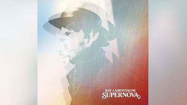 PHOTO: Ray LaMontagne - Supernova