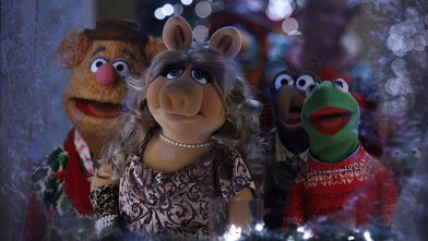 PHOTO: &quot;A Muppet Christmas: Letters To Santa&quot;