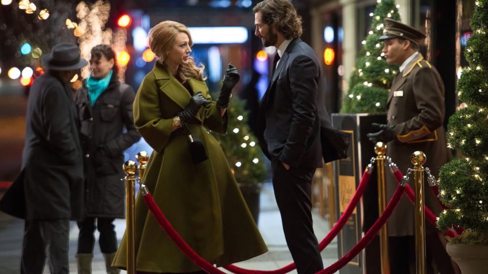 the age of adaline movie review   abc news