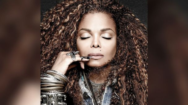 "PHOTO: Janet Jacksons ""Unbreakable"