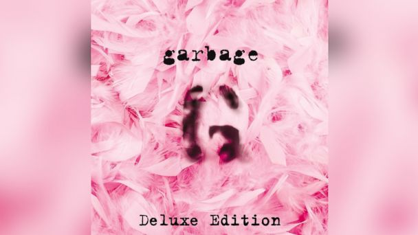 "PHOTO: Garbages ""Garbage"" (20th Anniversary Deluxe Edition)"