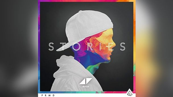 "PHOTO: Aviciis ""Stories"""