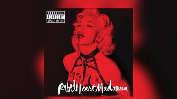 "PHOTO: Madonna - ""Rebel Heart"" (Super Deluxe Edition)"