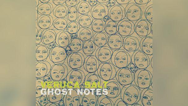 "PHOTO: Veruca Salt - ""Ghost Notes"""