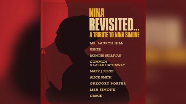 "PHOTO: ""Nina Revisited... A Tribute To Nina Simone"""