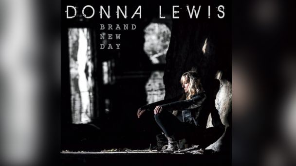 """PHOTO: Donna Lewis - """"Brand New Day"""""""