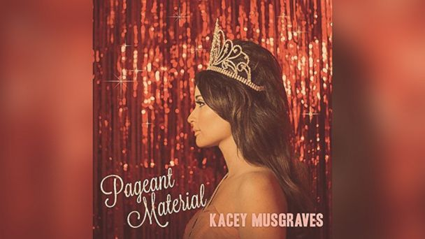 "PHOTO: Kacey Musgraves - ""Pageant Material"""
