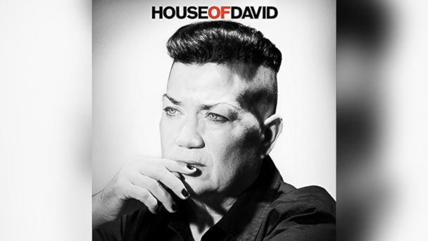 "PHOTO: Lea DeLaria ""House Of David"""
