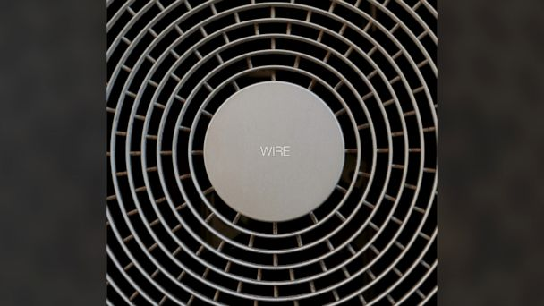 """PHOTO: Wire """"Wire"""""""