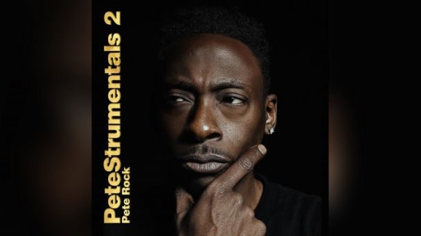 "PHOTO: Pete Rock - ""PeteSrumentals 2"""