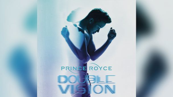 "PHOTO: Prince Royce ""Double Vision"" (Deluxe Edition)"