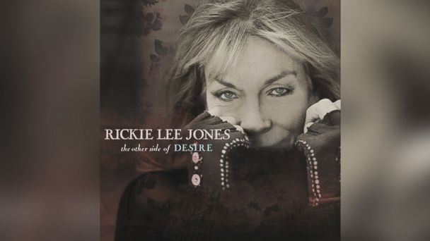 "PHOTO: Rickie Lee Jones - ""The Other Side Of Desire"""