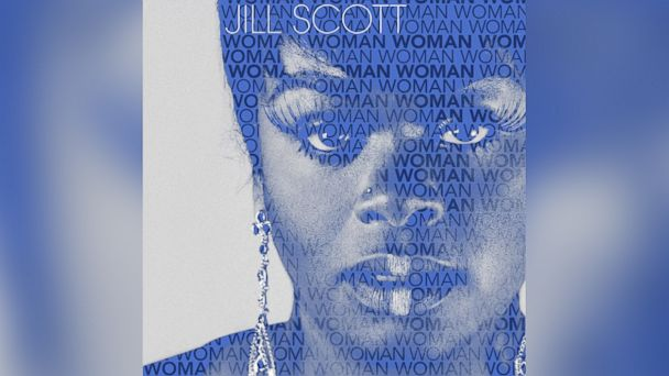 "PHOTO: Jill Scott ""Woman"""